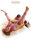 Harnais Position master - Affranchissez vous des limites physiques et laissez libre court à vos fantasmes avec ce harnais spécialement étudié pour les plaisirs du sexe.