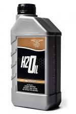 Lubrifiant Mister B H2Oil 1 litre - Lubrifiant haute performance et longue durée à base d'eau ressemblant à s'y méprendre à de l'huile moteur.