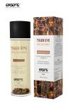 Huile massage BIO Oeil de Tigre Macadamia - Exsens - huile de massage protectrice certifiée Bio à l'Oeil de Tigre et à l'huile de Macadamia, par Exsens.