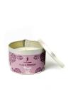 Bougie de massage Mojito - Bougie de massage parfum Mojito fabriquée en France pour des moments sensuels.
