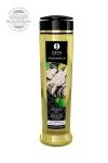Huile de massage BIO sans parfum - Shunga - Huile de massage érotique BIO  naturelle  sans parfum par Shunga.