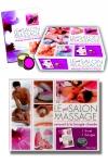 Salon de massage a la bougie - D�couvrez l'art des massages sensuels � la bougie chaude.