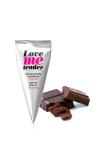 Berlingot Love me tender chocolat