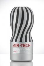 Masturbateur réutilisable Tenga Air-Tech Ultra - Masturbateur Tenga  de dernière génération, grande taille.