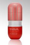 Tenga Air Cushion Original - Ce masturbateur intègre un système à bulles d'air pour un maximum de plaisir !