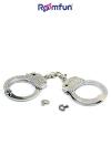 Menottes Diamond handcuffs
