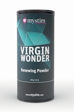 Poudre d'entretien masturbateur - Mystim - Poudre de soin régénérante pour masturbateurs, 100% amidon de maïs, par Mystim.