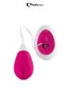 Oeuf vibrant Anna rose - Feelztoys - Anna rose de la marque Feelztoys est un joli œuf vibrant rechargeable qui allie un moteur silencieux et une forme ingénieuse.