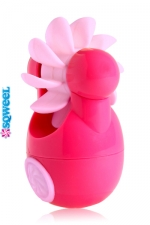 Sqweel Go - Sextoy Oral - Vous adorez les cunnilingus? Sqweel 2 est le simulateur de sexe oral le plus vendu au monde.