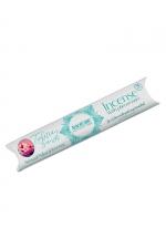 Encens aux phéromones Tahitian sunset - Amoreane - Coffret de bâtons d'encens senteur florale avec une touche de safran est fabriqué en Espagne par Amoreane.
