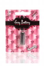 Sexy battery - Pile LR1 - 1 pile Sexy Battery de type LR1 pour faire fonctionner vos sextoys.