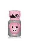 Poppers Oink 10 ml - Poppers Oink, le petit cochon qui vous fait grimper au plafond ! à base de Nitrite d'isopropyle.