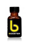 Poppers Booster 24ml - ar�me aphrodisiaque Booster, � effet imm�diat puissant, en flacon de 25 ml pour consommateurs r�guliers.