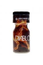 Poppers Diablo Propyl 10ml - Jolt - L'arôme aphrodisiaque diabolique en version Propyle 10ml, pour des fêtes 100% désinhibées.