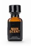 Poppers Man Scent 24 ml - Incontournable, par la société ManScent, Ce poppers produit tout simplement ce que vous attendez de lui!
