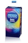 Préservatifs Durex Love Collection - Appréciez sans modération la Love Collection de 18 préservatifs Durex et goûtez tous les plaisirs.