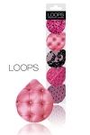 Préservatifs Pinky -  Loops - Avec la collection Pinky de Loops, le préservatif devient un accessoire Glamour.