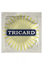 Préservatif humour - Tricard - Préservatif Tricard,  un préservatif personnalisé humoristique de qualité, fabriqué en France, marque Callvin.