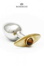 Rosebuds Hellis - Un caractère précieux et discret, un bijou et objet de plaisir légendaire!
